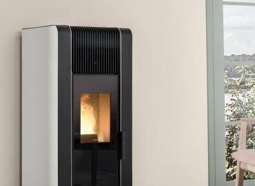 Aspen Collection 10 kW - Porta Vidro