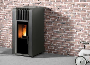 Aspen Collection 8 kW - Porta Vidro