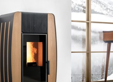Pine Collection 8 kW porta vidro